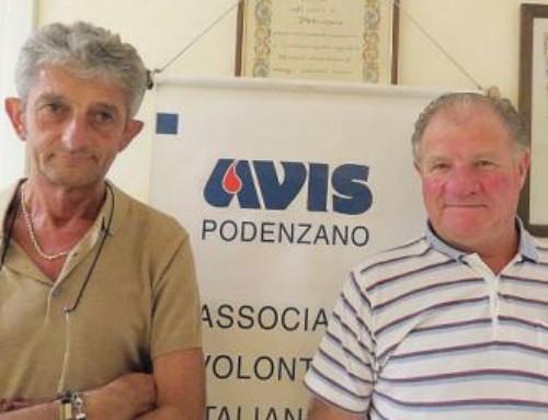 I super veterani Giovanni e Valter: «Aiutare gli altri ci fa stare bene»