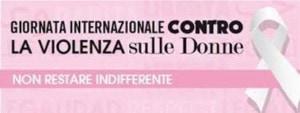 GIORNATA INTERNAZIONALE CONTRO LA VIOLENZA SULLE DONNE @ c/o palestra scuole medie | Ponte dell'Olio | Emilia-Romagna | Italia