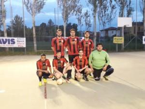 Torneo di Calcetto a 5 @ Centro Sportivo San Lazzaro Alberoni