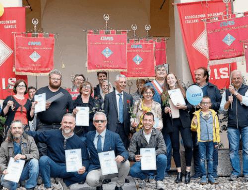 Donare il sangue a Gazzola diventa gara di solidarietà