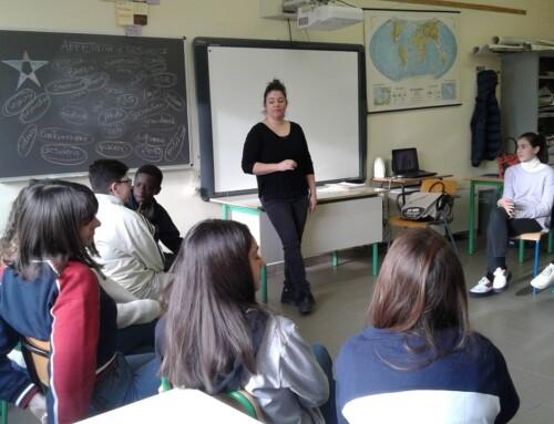 """""""Affettività e sessualità"""", il progetto di Avis per le scuole in collaborazione con esperti e psicologi"""