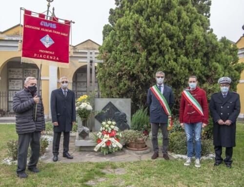 Avis Provinciale Piacenza piange 44 donatori. La giornata di commemorazione a San Nicolò