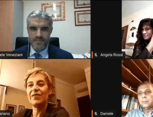 """""""Midono 2020"""". Intervista a Raffaele Veneziani, Sindaco di Rottofreno e ideatore dell'iniziativa"""