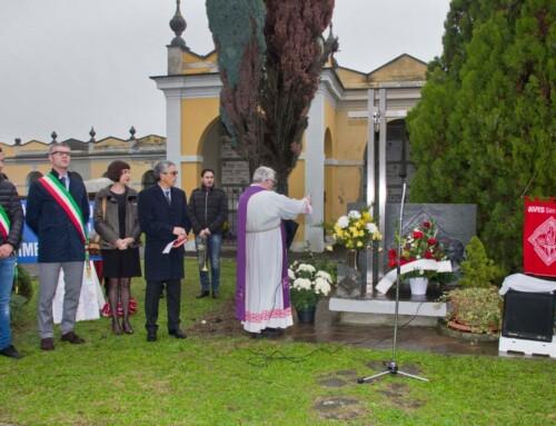 A San Nicolò, l'Avis ricorda i donatori defunti