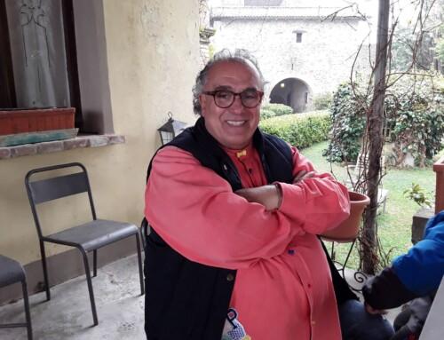 A Pianello, Avis e Oreste Castagna di Rai Yoyo girano un video a favore della donazione
