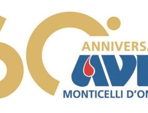 Calendario della raccolta di sangue a Monticelli, Caorso e Fiorenzuola