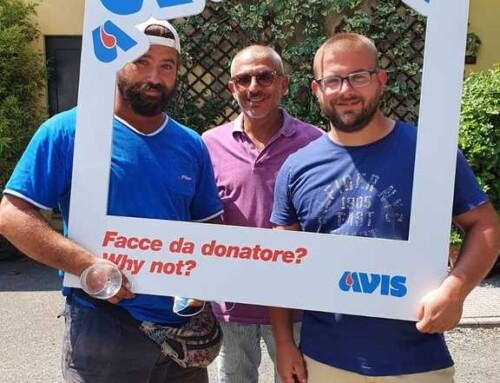 Avis Ziano raccoglie 1.500 euro da destinare a progetti sociali